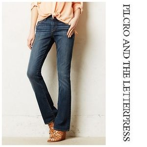 Pilcro Stet 28x33 Bootcut Jeans